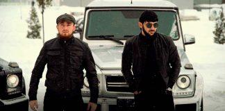 Клипы Ислама Итляшева и Султана Лагучева в эфире телеканала «Шансон ТВ»
