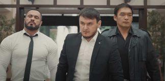 Клип Рустама Нахушева «Вор» в разделе «В тренде» на YouTube!