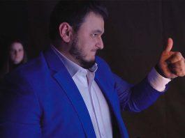 Рустам Нахушев. Бэкстейдж концерта во Владикавказе
