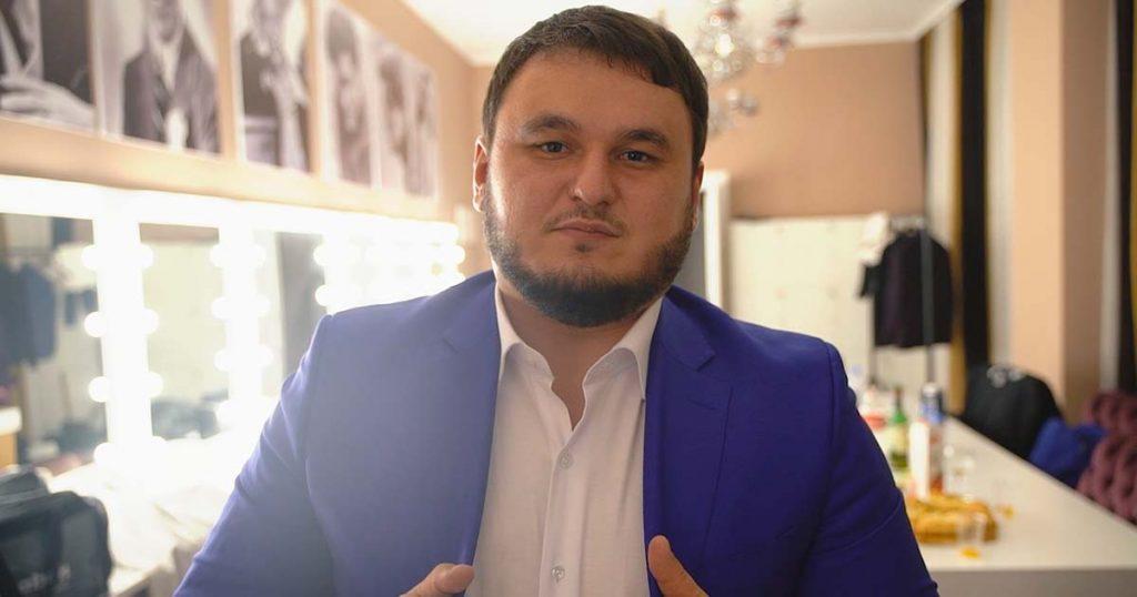 Рустам Нахушев: «Мы вас очень любим, к вам вернемся, и, я думаю, эта любовь взаимна!»