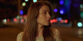 Саида Шереметова. Видеоклип Валерия Милютина «Теплый вечер»