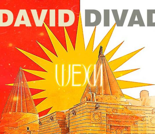 David Divad. «Шехи»
