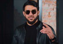Вышел видеоклип Ислама Итляшева на песню «Больше не нужна»