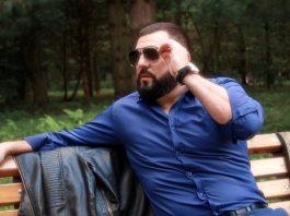 Вышел тизер нового клипа Артура Халатова «Загадал»