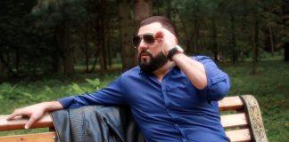 "A teaser for Arthur Khalatov's new video ""Zagadal"" has been released"