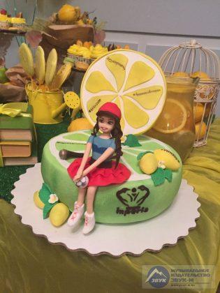 Как отметила свой День рождения Анжелика Начесова