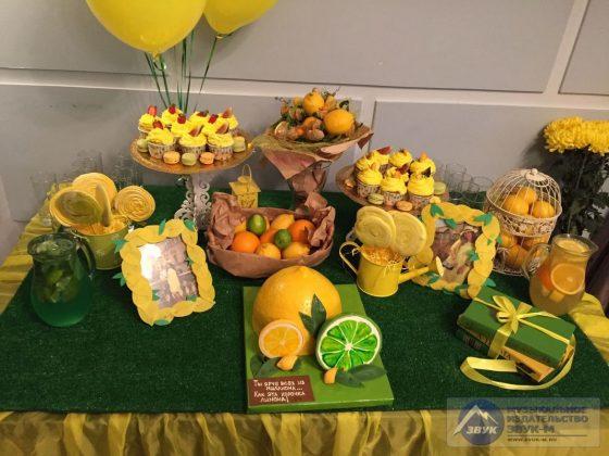 How Angelica Nacheva celebrated her birthday