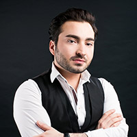 Shamkhan Daldayev