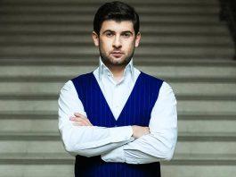 Azamat Bishtov