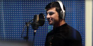 """Petrucho studio"" is preparing to release a song performed by Islam Itlyashev"