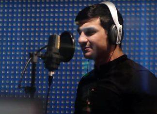 """""""Petrucho studio"""" готовит к выходу песню в исполнении Ислама Итляшева"""