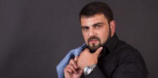Arthur Khalatov