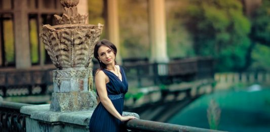 Переполох на съемках клипа Анастасия Аврамиди