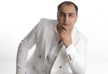 Pashayev Zamir Alikovich