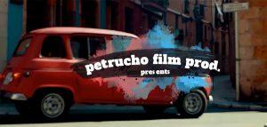 Сюжет картины Артур Хасанов выбрал сам – им стал один из первых кадров клипа на песню «Ола Лей».