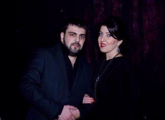 Маргарита Бирагова написала новые песни для Артура Халатова