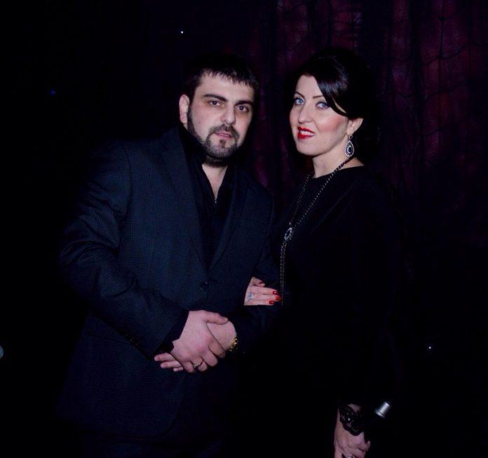 Margarita Biragova wrote new songs for Artur Khalatov