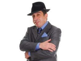 Давид Дивад: «Сейчас у меня авторская перезагрузка»