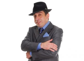 David Divad