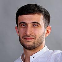 Руслан Гасанов