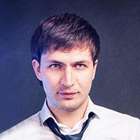 Азамат Беков