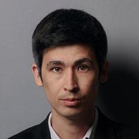 Загир Сатыров