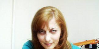 Ася Санашокова