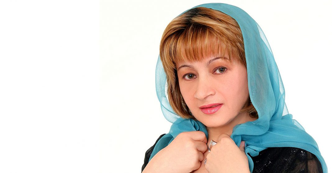 Тамара Дадашева