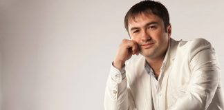 Руслан Кайтмесов