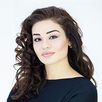 Аида Дзантиева