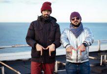 Mazzakyan начал съемки жаркого танцевального видео на песню «Sirumem» («Люблю») в Сочи.