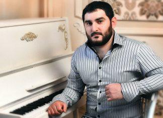 Магамед Алмазов