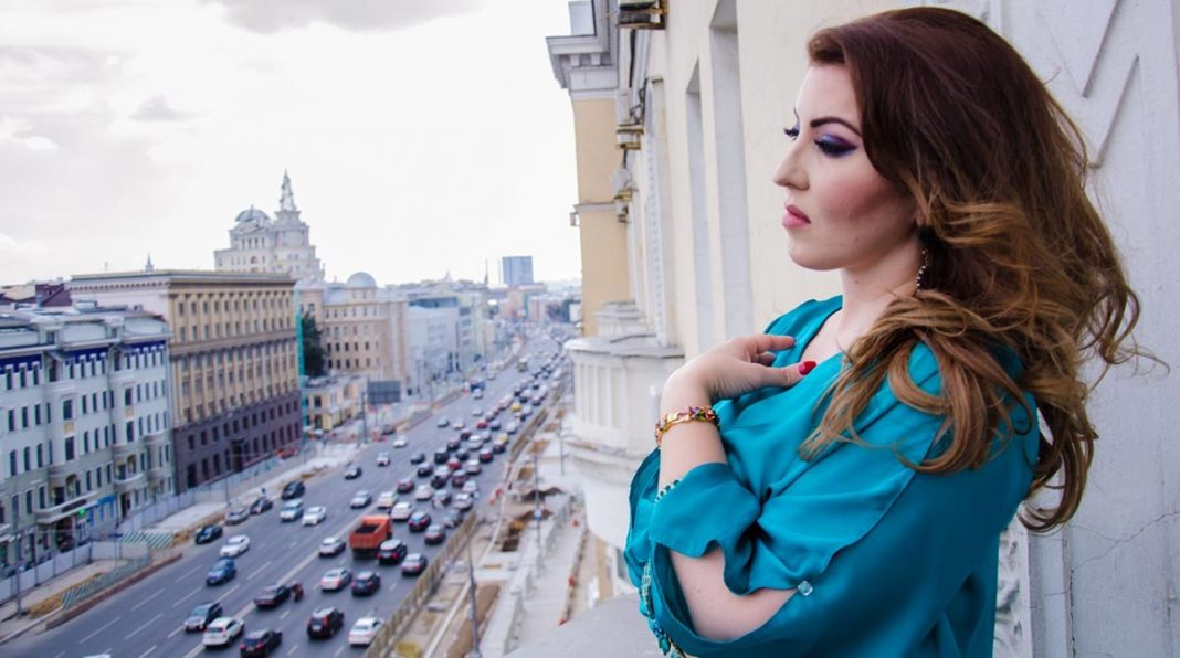 "Margarita Biragova: ""I love songs with character!"""