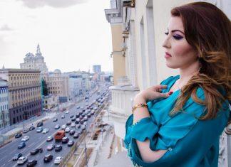 Маргарита Бирагова: «Я люблю песни с характером!»
