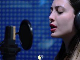 «Petrucho music» готовит к выходу новую песню Алики Богатыревой