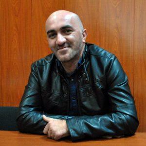 Артур Шомахов, концертный директор исполнителя ЭGO