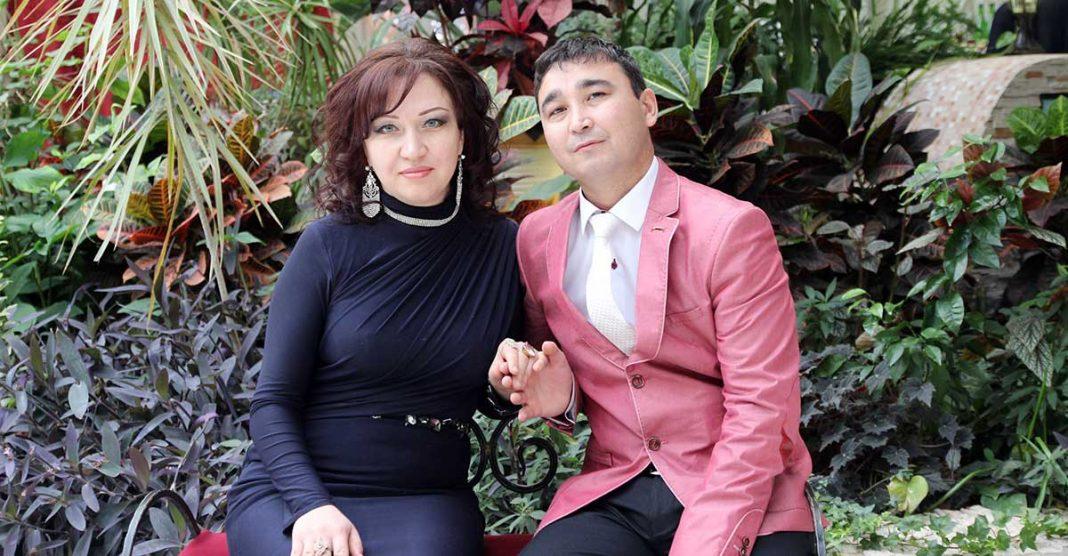 Star of Nogai stage Ruslan Yarikov is 37 years old!