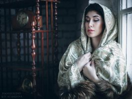Angelica Nacheva is preparing to release several new songs
