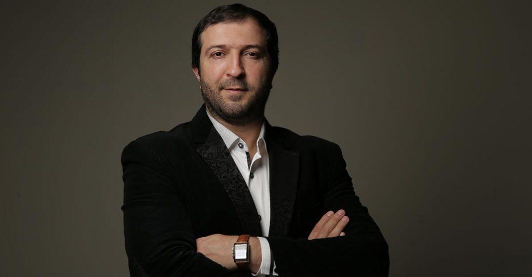 Janibek Ramazanov