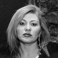Жанна Ростовская