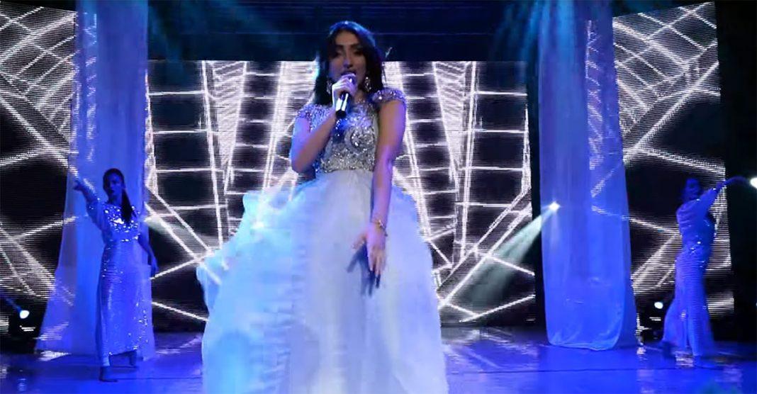 Новая песня Фати Царикаевой уже в «Тор 9» на телеканале «9 Волна»!