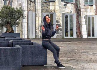"""Руслана Собиева: """"Музыка победила моё сердце"""""""