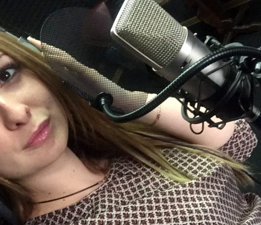 «You records 16» и Агата Хорольская готовят новый трек