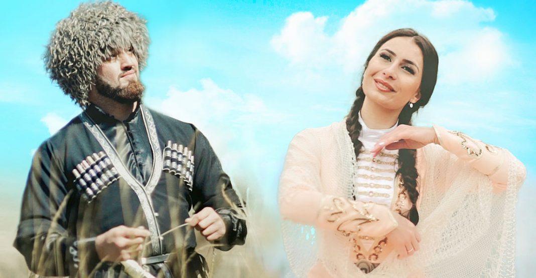 «Уарзын» - новый клип Зарины Бугаевой совсем скоро!