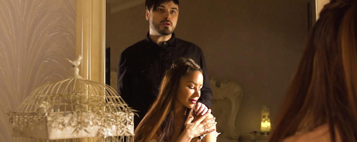 Дуэт, над которым Aris Appaev и Lina Fox трудились последние несколько месяцев, вышел в свет в качестве красивого видео, повествующего о взаимной любви