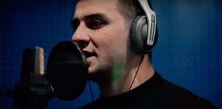 """Petrucho music"" and Islam Itlyashev are preparing a new track"