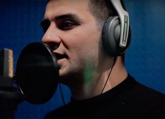 «Petrucho music» и Ислам Итляшев готовят новый трек