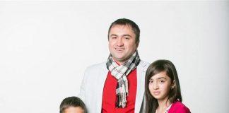 Ruslan Kaytmesov celebrates birthday!