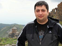 Арам Карапетян выпустил 3 новых трека!