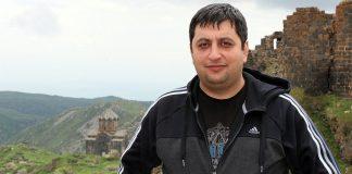 Aram Karapetyan has released 3 new tracks!